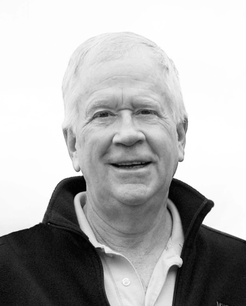 portrait of Steve Johnson
